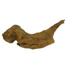 Fine Sinking Wood rădăcină pentru acvariu - 18 x 10 x 6 cm