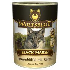 Conservă WOLFSBLUT Black Marsh, 395 g