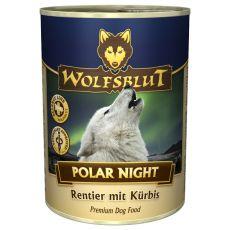 Conservă WOLFSBLUT Polar Night, 395 g