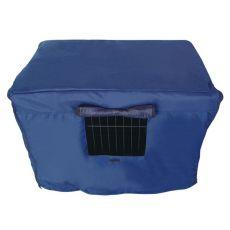 Capac cușcă Dog Cage Black Lux S - 61,5 x 42,5 x 50 cm