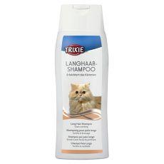 Șampon pentru pisicile cu părul lung 250 ml