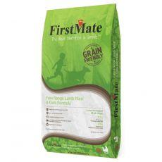 FirstMate Dog Free Range Miel & Ovăz 11,40 kg