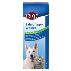 Apă de ingrijire dentara pentru caini si pisici, 300 ml