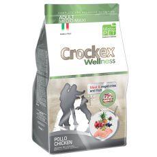 Crockex Adult pui și orez 12 kg