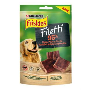 FRISKIES Filetti hovädzie, 70 g