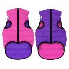 Vestă AiryVest Colar violet - roz, XS 25