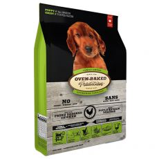 Oven-Baked Tradition PUPPY Medium Chicken 5,67 kg