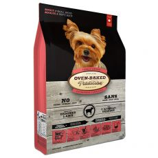 Oven-Baked Tradition ADULT Small Breed Lamb 2,27 kg