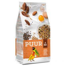 PUUR Lovebirds - gourmet mix de semințe pentru agapornis 750 g