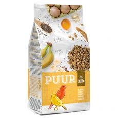 PUUR Canary - gourmet mix for canaries 750 g