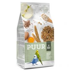 PUUR Budgie -  gourmet mix for budgies 750 g