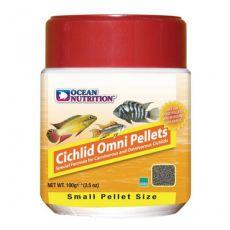 Ocean Nutrition Cichlid Omni Pellets Small 100g