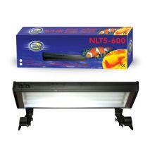 Sistem de iluminare Aquanova NLT5 600 - 2 x 24 W pentru acvarii