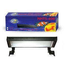 Sistem de iluminare Aquanova, potrivit pentru acvarii NHT5 600 - 4 x 24 W