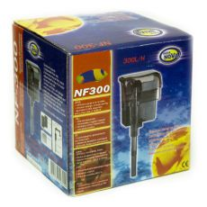 Aquanova NF 300 filtru 60 L - tip cascadă