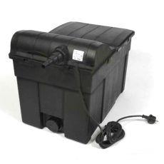 Aquanova NUB 12000 + 18W UV - filtru iaz