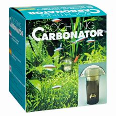 SÖCHTING CARBONATOR - maximum 250 l