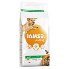 Iams Dog Adult Large Breed, Chicken 12 kg