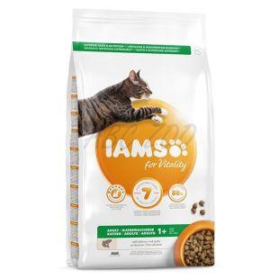 Iams Cat Adult Salmon 2 kg