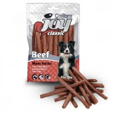 Recompense Calibra Joy Classic Beef Sticks 100 g