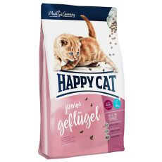 Happy Cat Supreme Junior Geflügel 1,4 kg