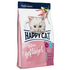 Happy Cat Kitten Geflügel 1,4 kg