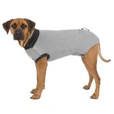 Salopetă postoperatorie de protecție pentru câine, XS