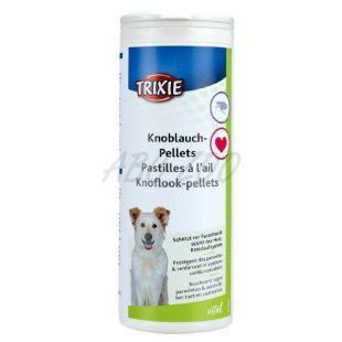 Granule de usturoi pentru câini 450 g