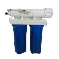 Instalație de osmoză inversă RO50 – (190 l la fiecare 24 ore)