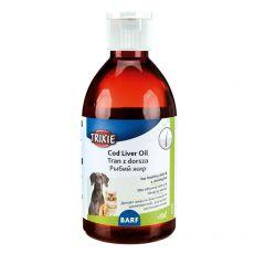 Trixie Ulei de ficat de cod 250 ml