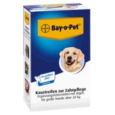 Bay-o-Pet Chewing dungi dentare pentru îngrijirea dentară 140 g