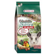 Chinchilla Re-Balance 700 g - hrană uşoară pentru chinchille