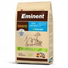 EMINENT Grain Free Puppy Large Breed 12 kg