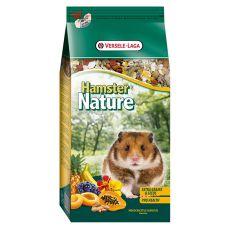 Hamster Nature 750 g - hrană pentru hamster