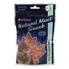 ONTARIO Cat Dry Chicken Jerky 70 g