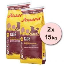 JOSERA Kids 2 x 15 kg
