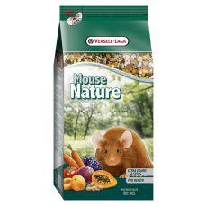 Mouse Nature 400 g - hrană pentru şoareci