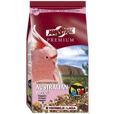 Papagal Australian  1kg - mâncare pentru papagali mari
