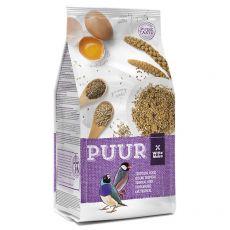PUUR Tropical birds - gourmet mix pentru păsări tropicale 2 kg