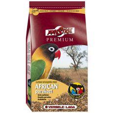 African Parakeet 1kg - hrană pentru papagali