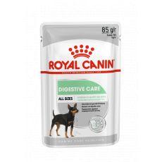 Royal Canin Digestive Care Dog Loaf pliculeț cu pate pentru câini cu digestie sensibilă 85 g