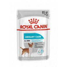 Royal Canin Dermacomfort Dog Loaf pliculeț cu pate pentru câini cu probleme de rinichi 85 g