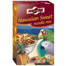 Mix Hawaiian cu tăieţei dulci 400g - mâncare pentru papagali