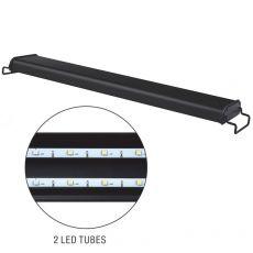 Lumina pentru acvariu RESUN LED Lighting Fixture Supreme LFS30, 75 cm, 7,4W