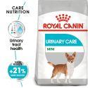 Royal Canin Mini Urinary Care câini predispuși sensibilitate tract urinar 1 kg