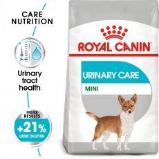 Royal Canin Mini Urinary Care câini predispuși sensibilitate tract urinar 3 kg