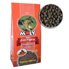 MOLY HIGH ENERGY 20 kg