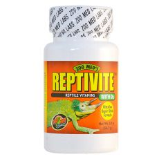 Reptivite 56g - vitamine