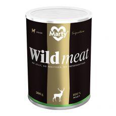Conservă MARTY Signature Wild Meat 300 g