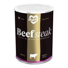 Conservă MARTY Signature Beef Steak 300 g